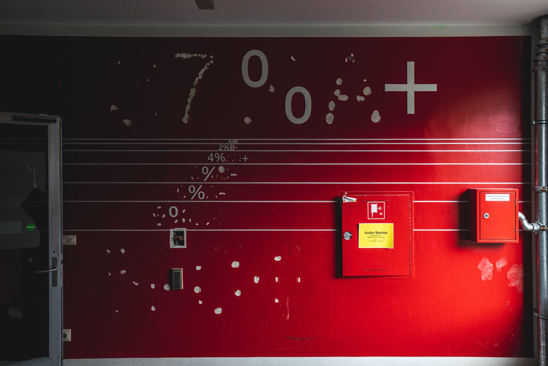 Kunstlabor2, Kunstlabor 2, Geheimtipp Muenchen, Geheimtipp München, Kreativer Hotspot, Kunst, Kultur, Street Art – ©wunderland media GmbH