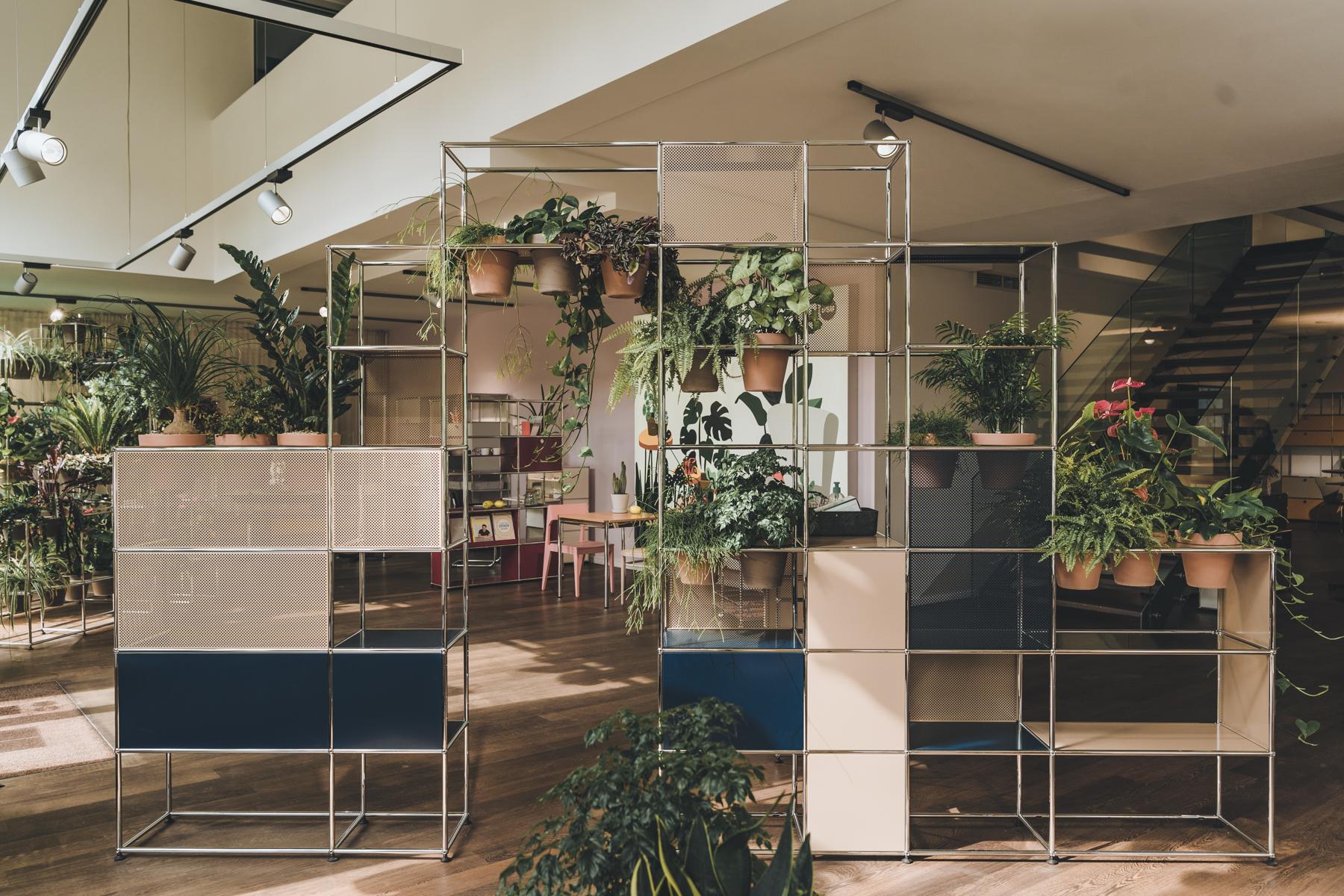 Geheimtipp Muenchen Laeden Interieur USMShowroom 4 – ©wunderland media GmbH
