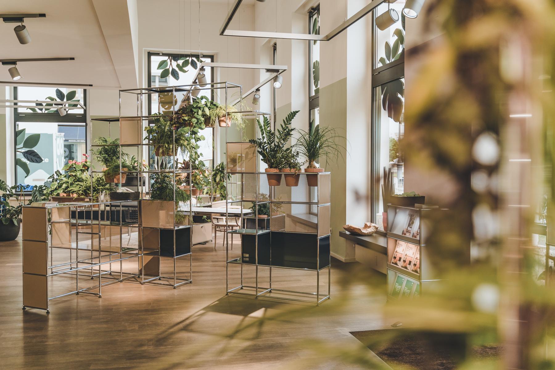 Geheimtipp Muenchen Laeden Interieur USMShowroom 50 – ©wunderland media GmbH