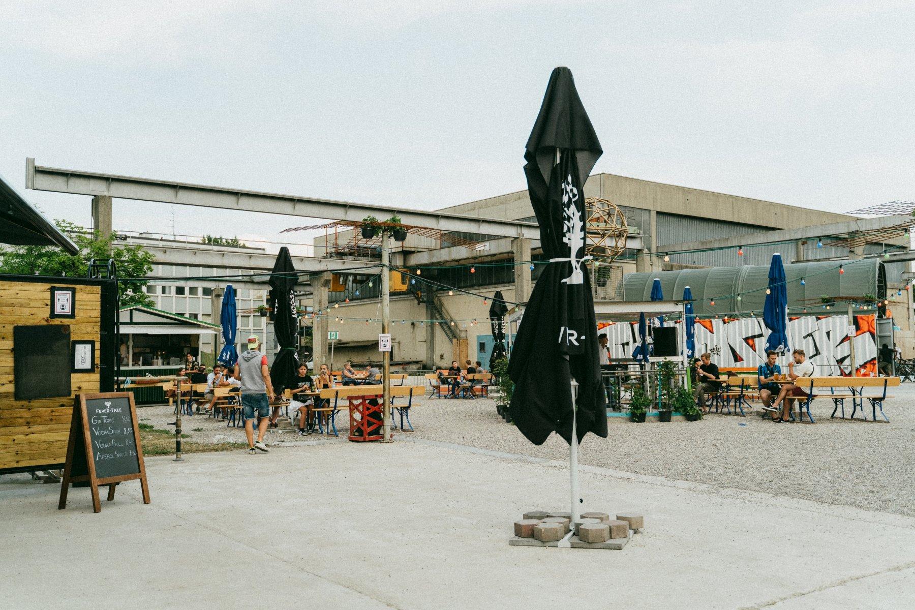 Geheimtipp München Sugarmountain 42 – ©wunderland media GmbH