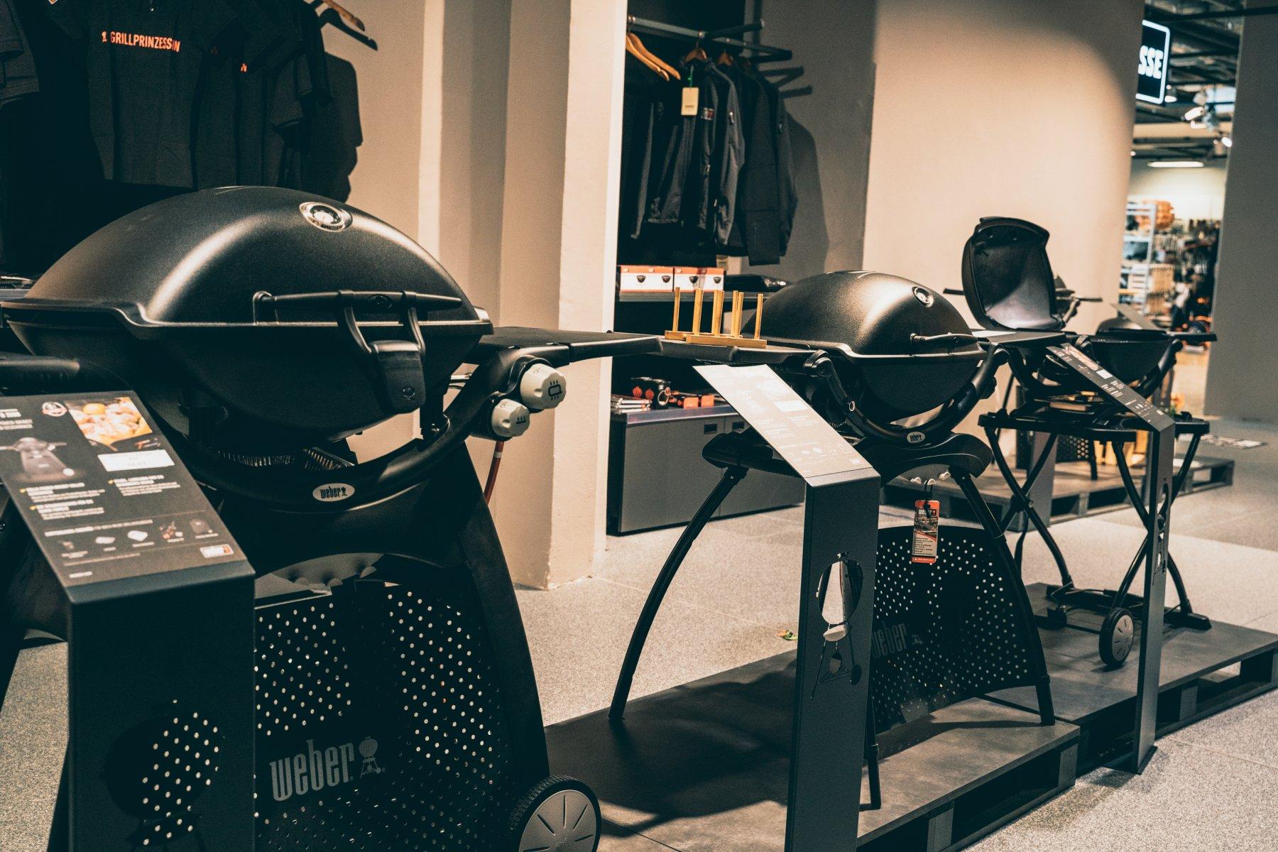 geheimtipp muenchen weber store grill09116 – ©wunderland media GmbH