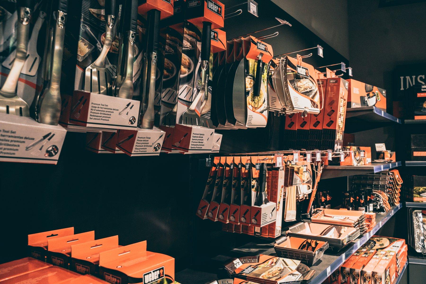 geheimtipp muenchen weber store grill09138 – ©wunderland media GmbH