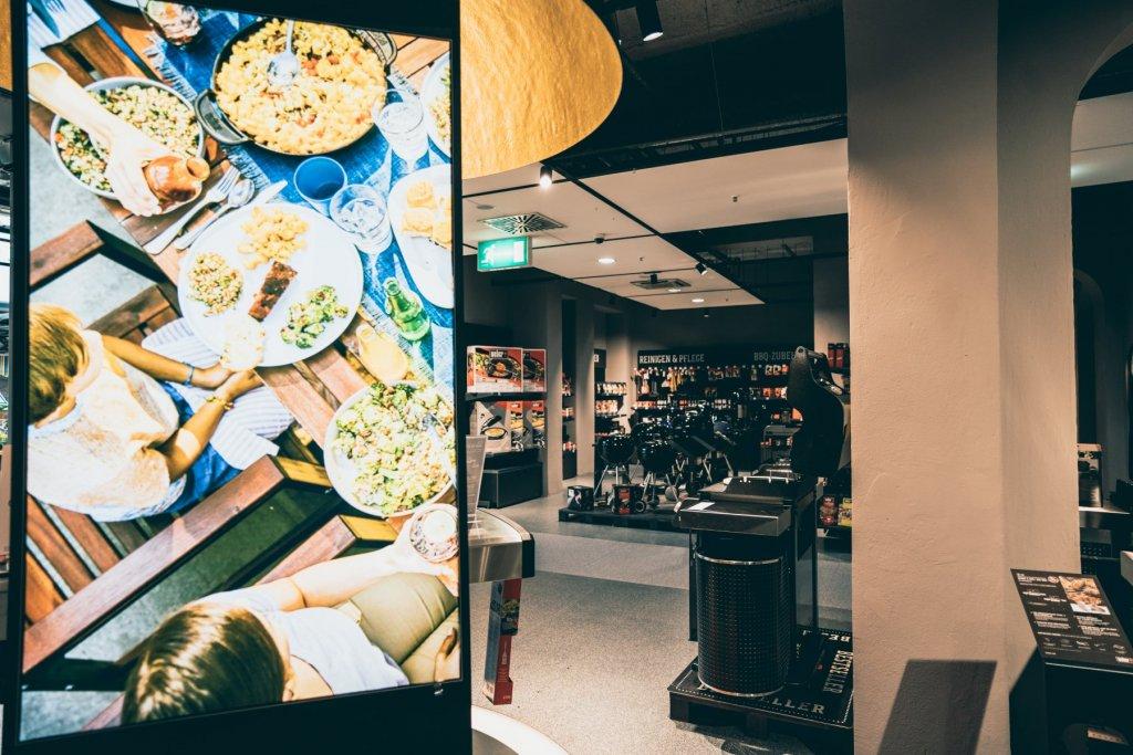 geheimtipp muenchen weber store grill09168 – ©wunderland media GmbH
