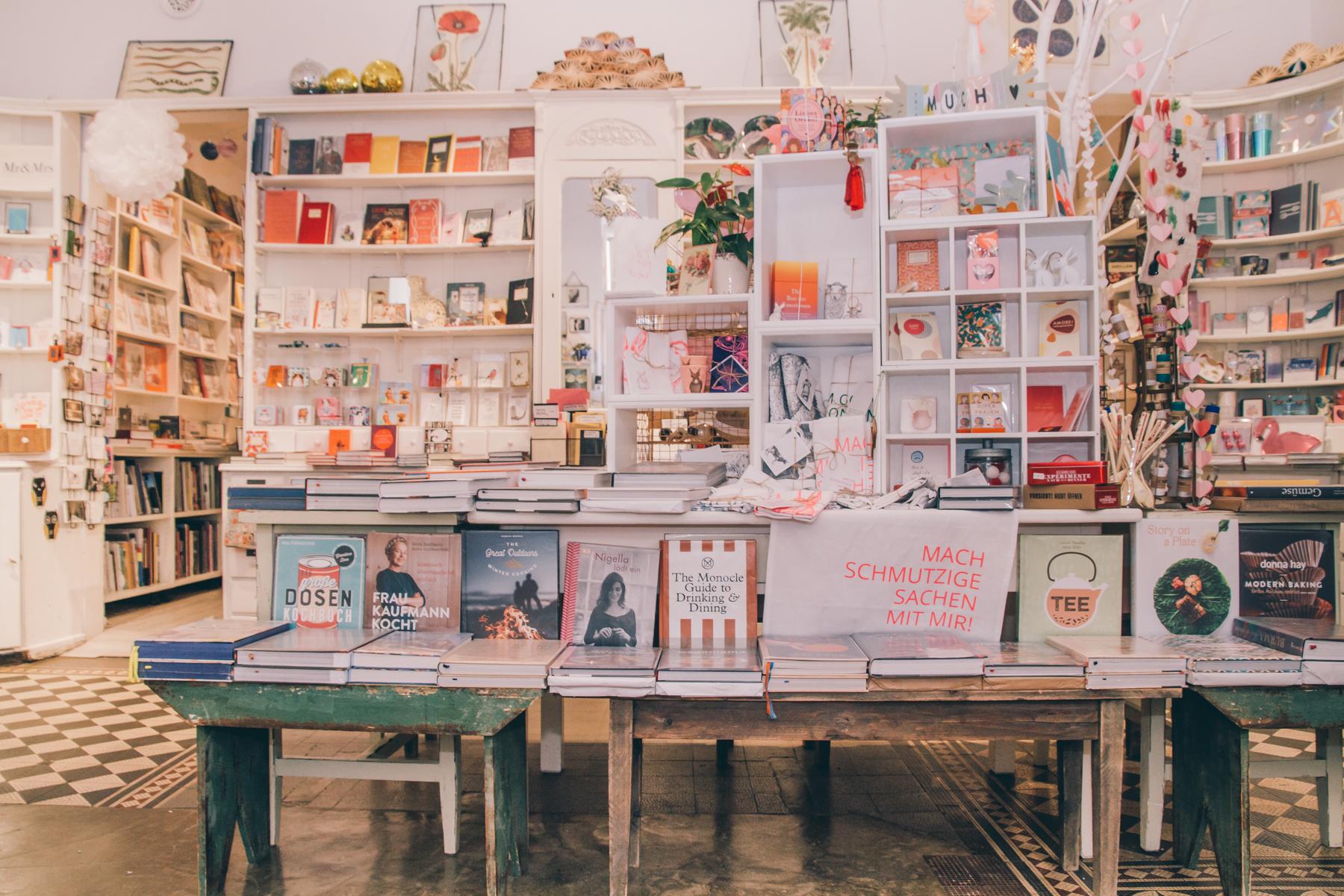 Geheimtipp Muenchen Wortwahl Buchhandlung Gärtnerplatz