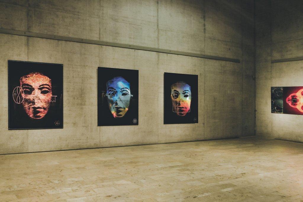 GeheimtippMuenchen Top7 Ausstellungen Museen SMAK UgoDossi Aegypten2 – ©Staatliches Museum Ägyptischer Kunst