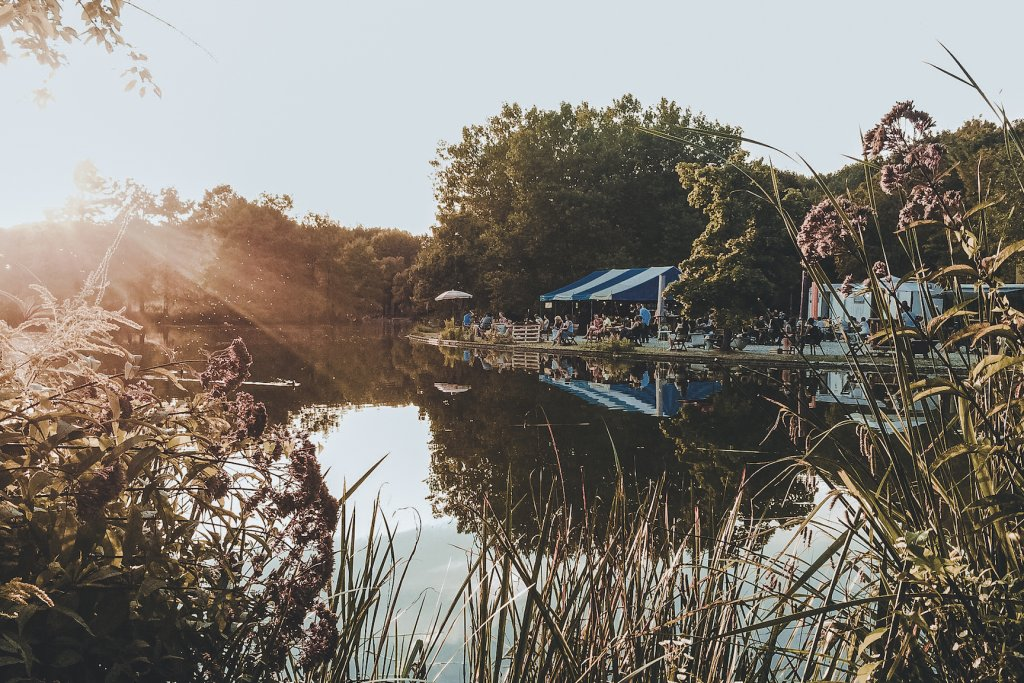 GeheimtippMuenchen Top7 Picknick Places Verpflegung Food Drink12 – ©Gans am Wasser