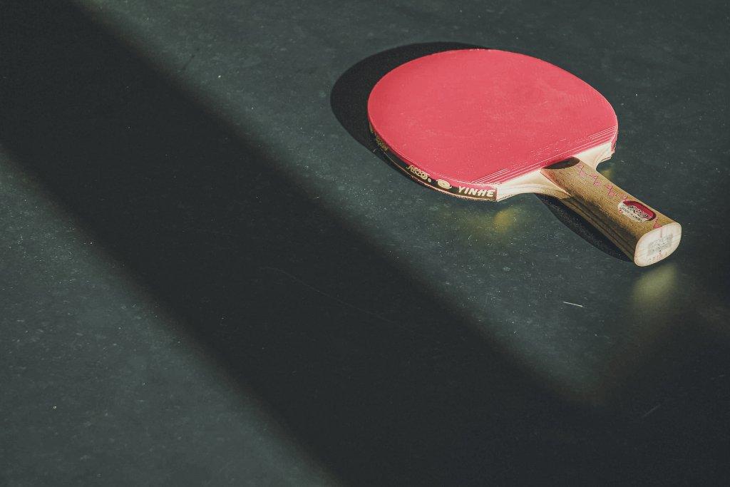Tischtennis, Sport – ©Unsplash