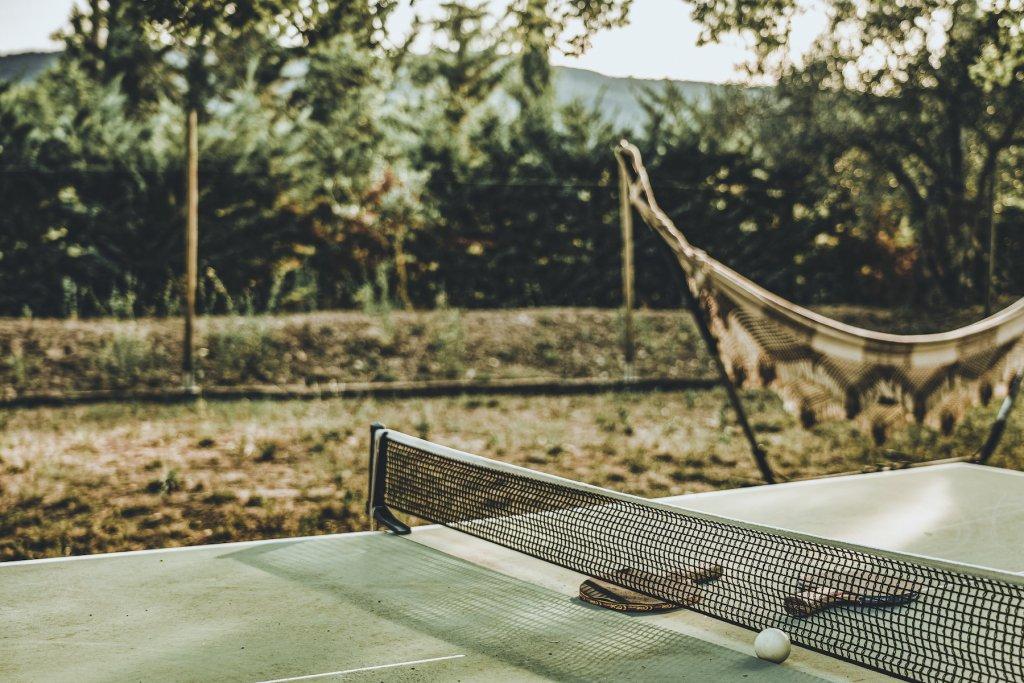 Tischtennis, Netz, Sport – ©Unsplash