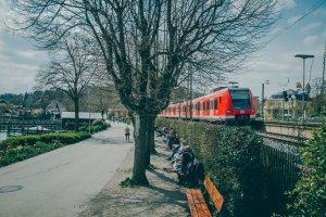 S Bahn Muenchen Magazin Ausflüge nach Starnberg – ©wunderland media GmbH