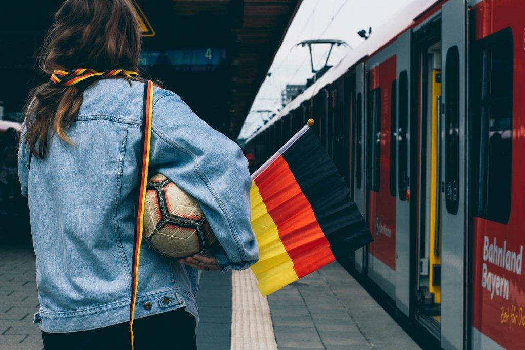 Geheimtipp Muenchen Geheimtippguide S Bahn Muenchen Fussballorte MuK 06