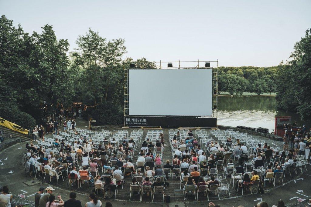 Kino, Mond & Sterne; Geheimtipp Muenchen; Geheimtipp München – ©wunderland media GmbH