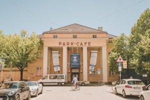 park cafe – ©wunderland media GmbH