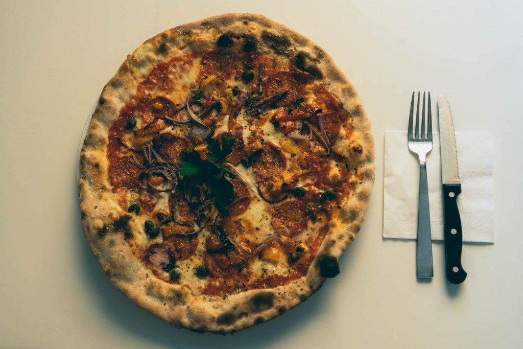 Geheimtipp Muenchen Restaurant Pizzakothek BS 11 – ©wunderland media GmbH