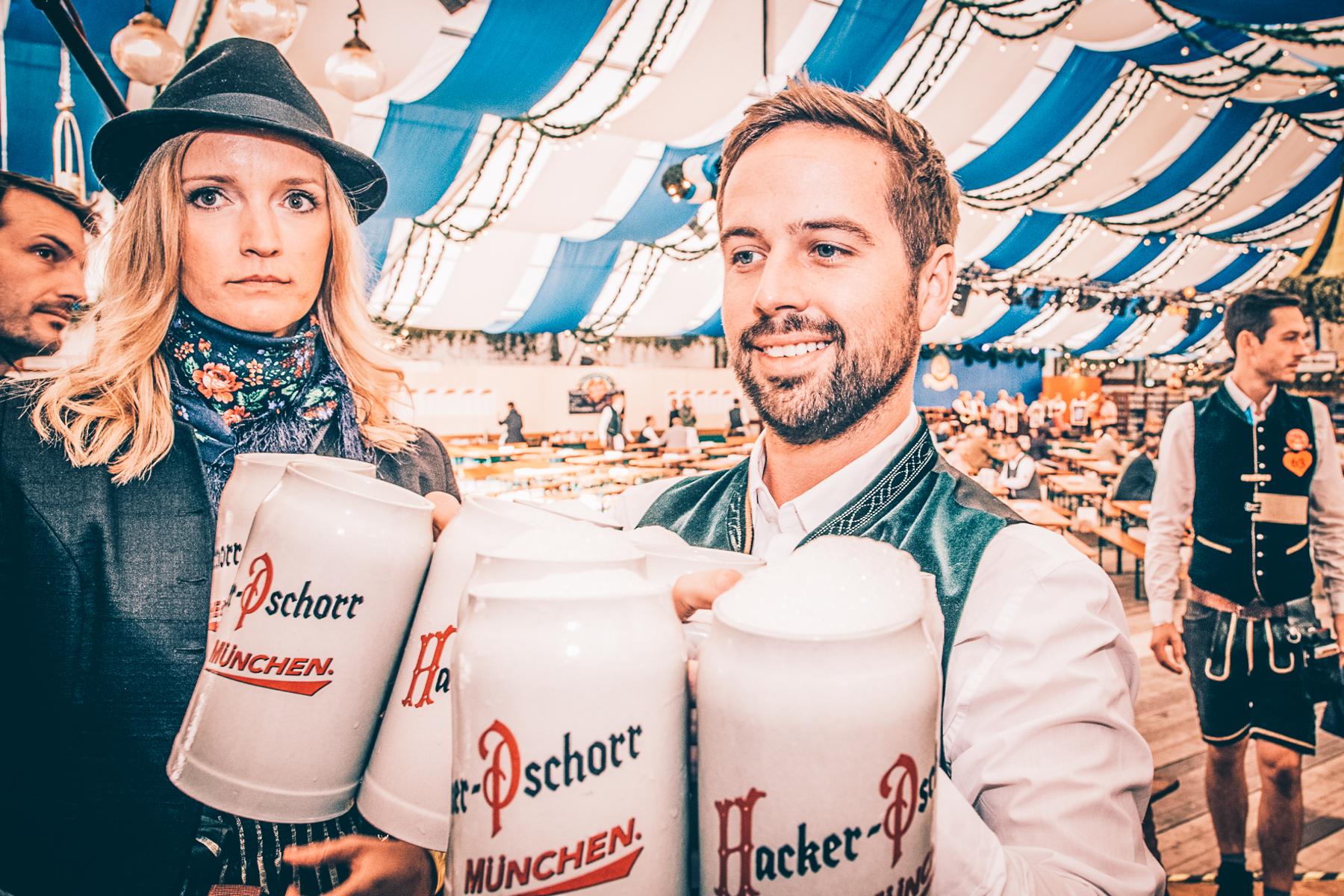 Geheimtipp Muenchen Spezltour Wiesn2017 Oktoberfest 27 von 43 – ©wunderland media GmbH