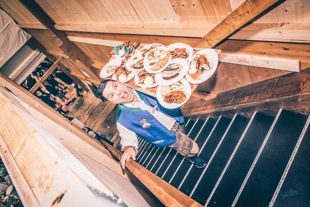 Geheimtipp Muenchen Spezltour Wiesn2017 Oktoberfest 35 von 43 – ©wunderland media GmbH