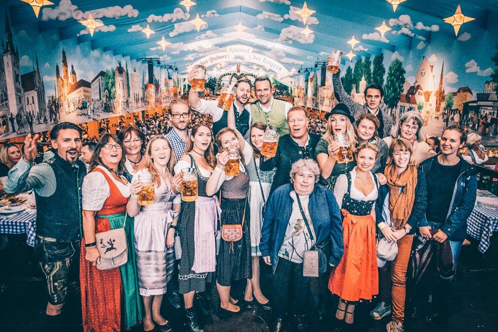 Geheimtipp Muenchen Spezltour Wiesn2017 Oktoberfest 42 von 43 – ©wunderland media GmbH