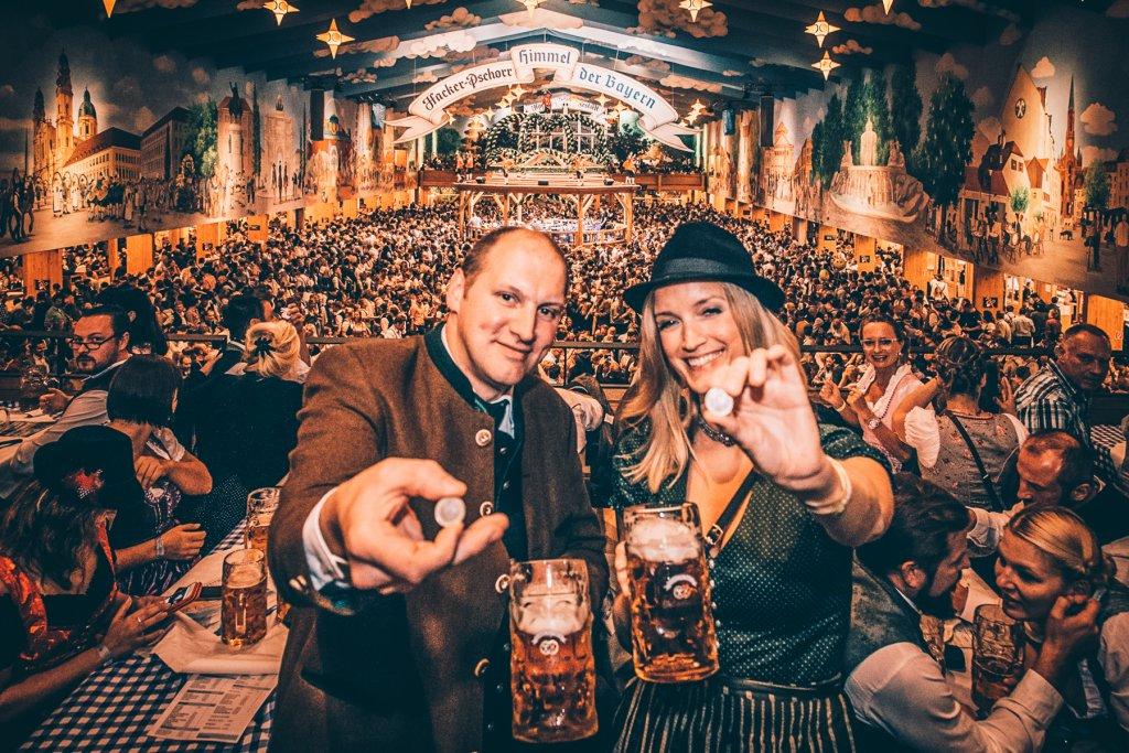 Geheimtipp Muenchen Spezltour Wiesn2017 Oktoberfest 43 von 43 – ©wunderland media GmbH
