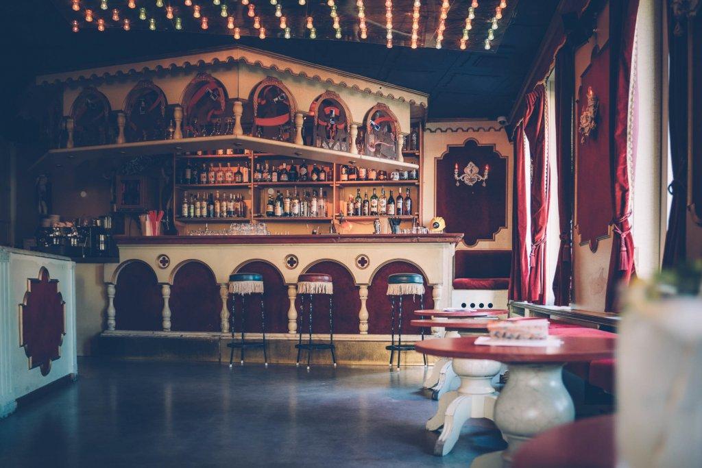 Geheimtipp München Delight Guide Senatore Bar 24