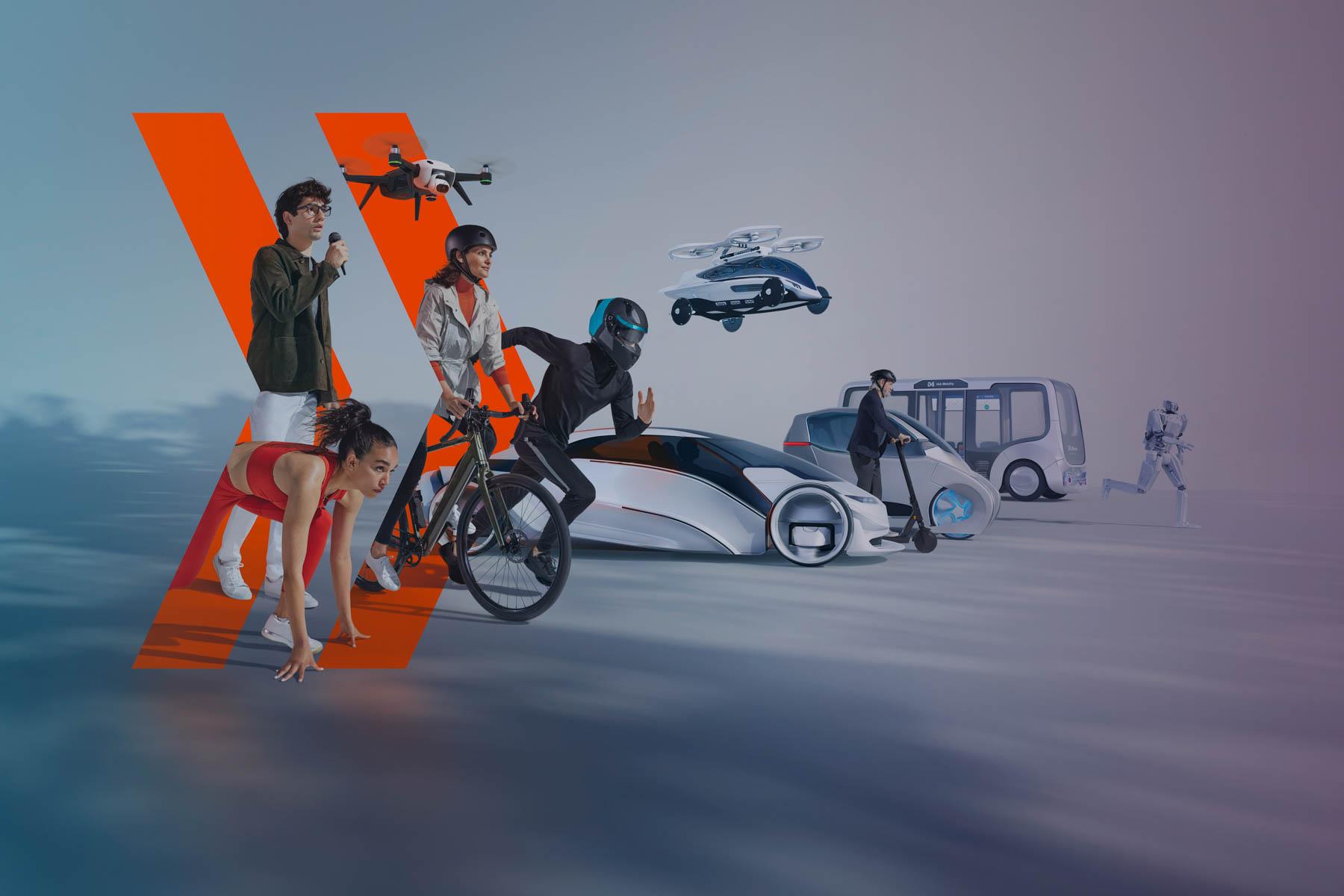 Geheimtipp Muenchen IAA Mobility Event 2021 05 – ©IAA MOBILITY