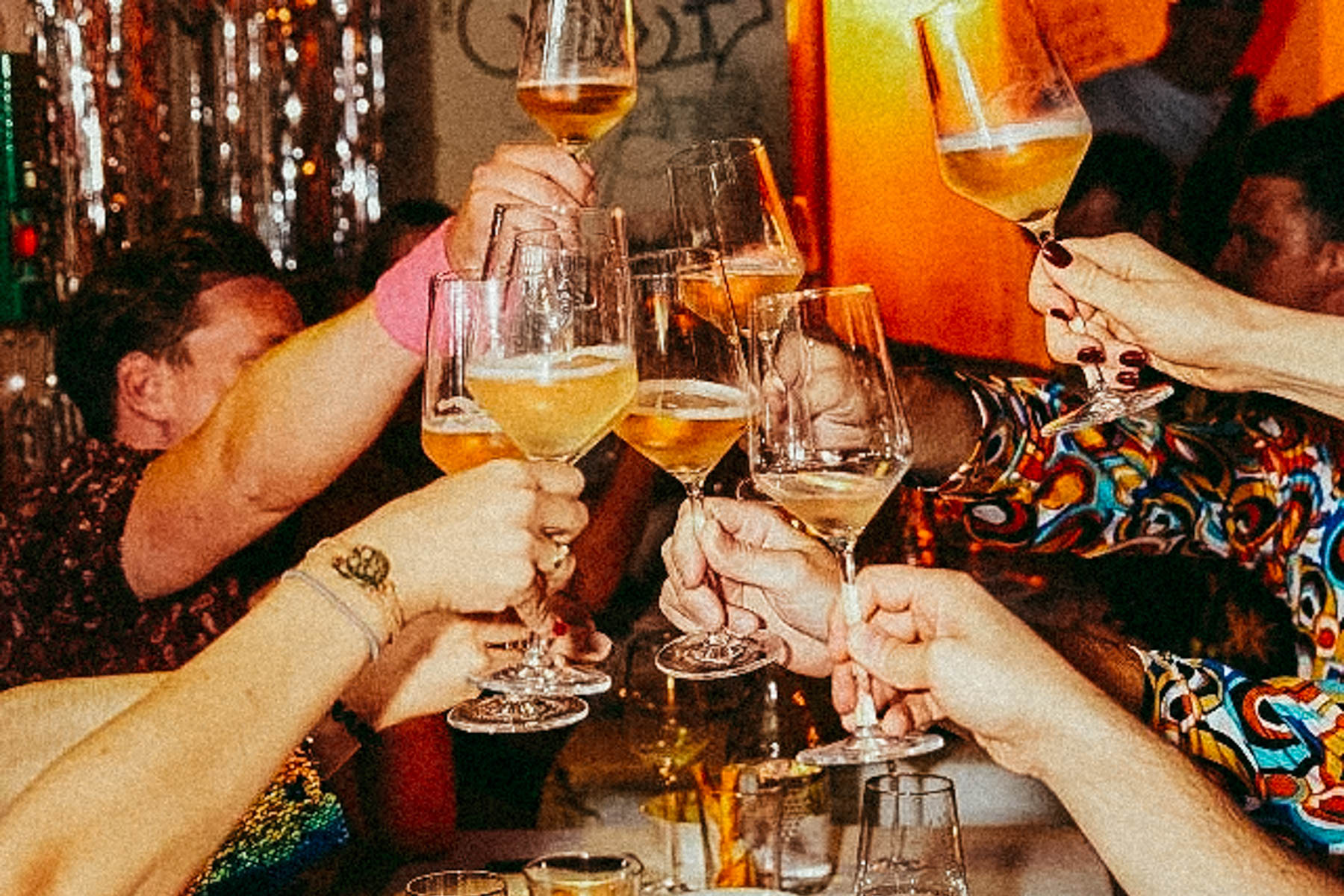Location Mf Party – ©Munich Wine Rebels