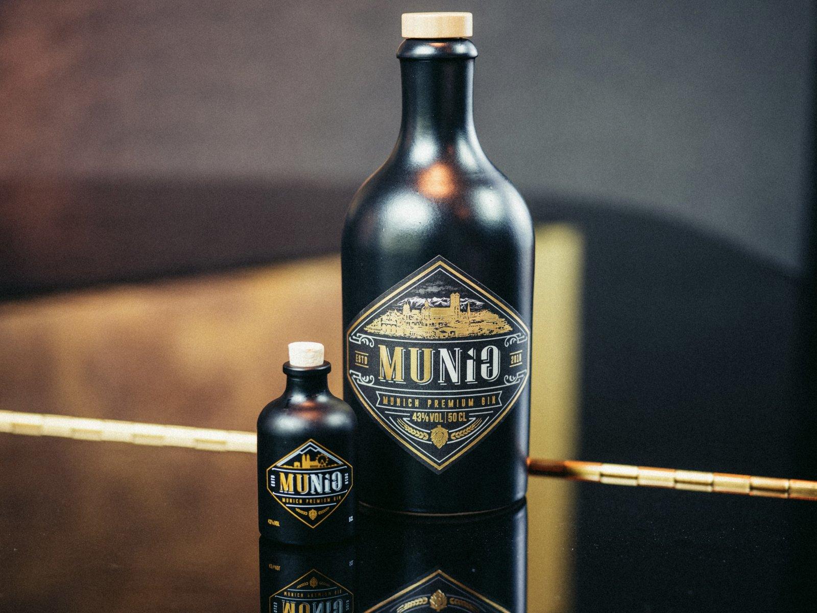 Geheimtipp Muenchen Munig Gin9 – ©wunderland media GmbH