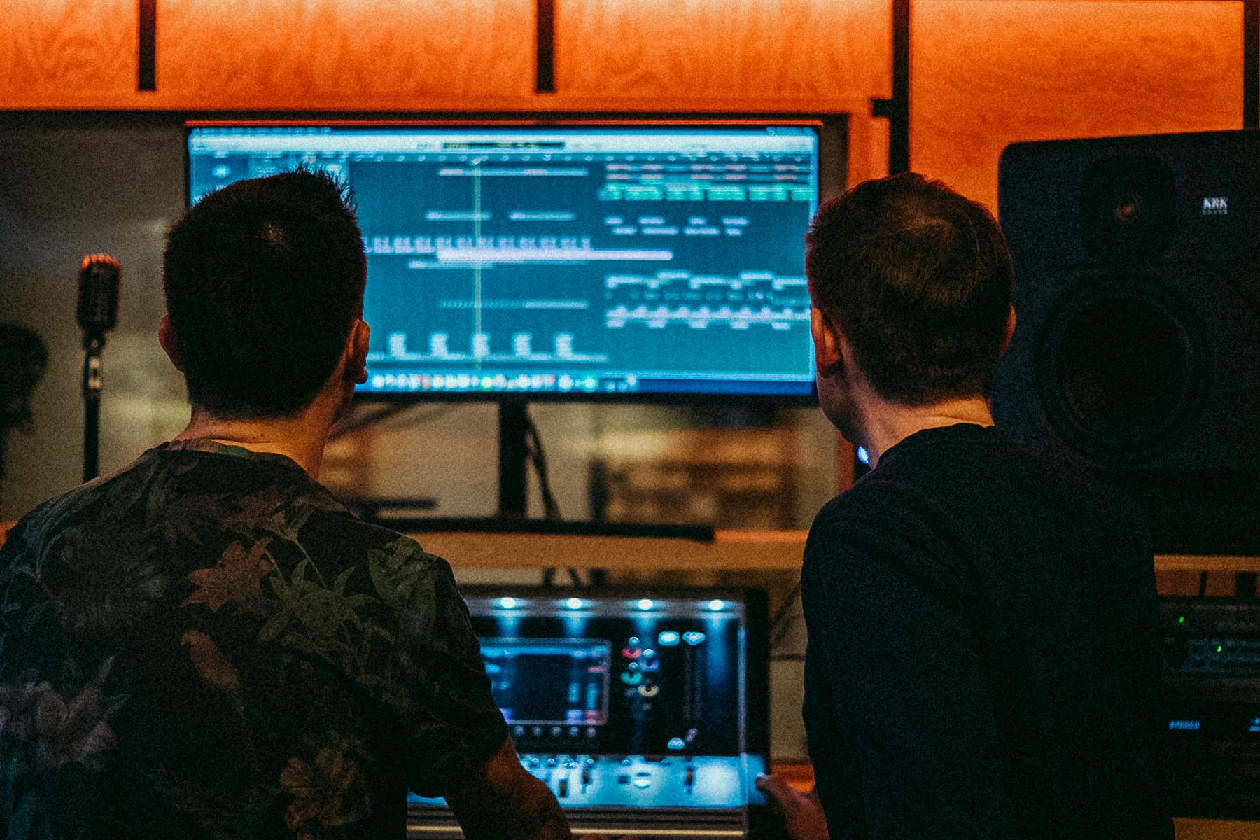 Geheimtipp Muenchen Musik SoundofMunich ArtDirectors 2