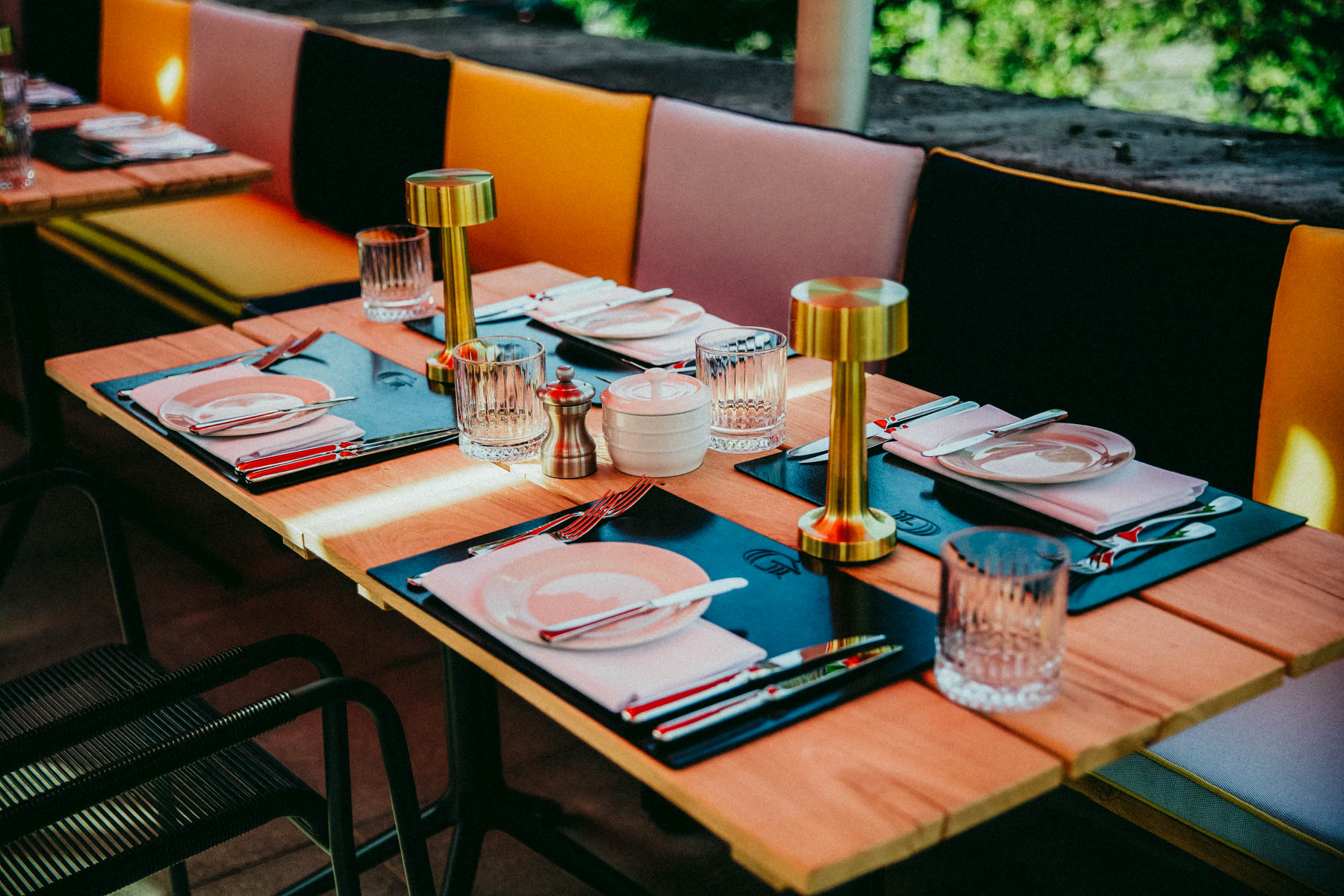 Geheimtipp Muenchen The Grill Gastro 2021 02 – ©The Grill