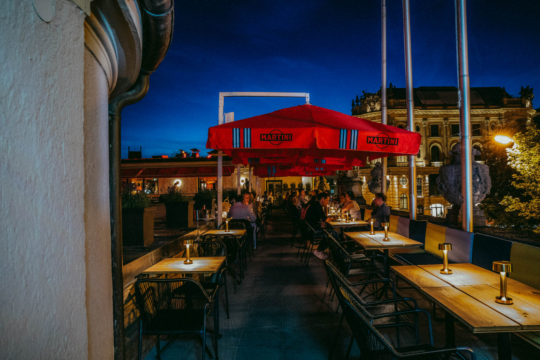Geheimtipp Muenchen The Grill Gastro 2021 03 – ©The Grill