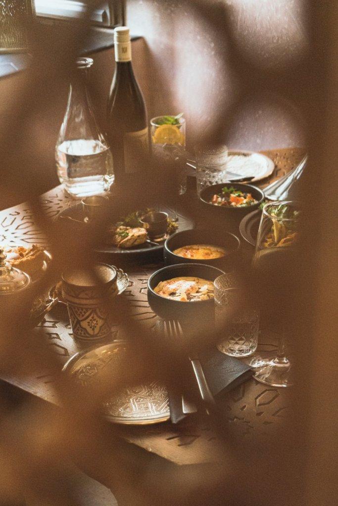 GeheimtippMuenchen DasMaria Restaurant Food Orient2 – ©wunderland media GmbH
