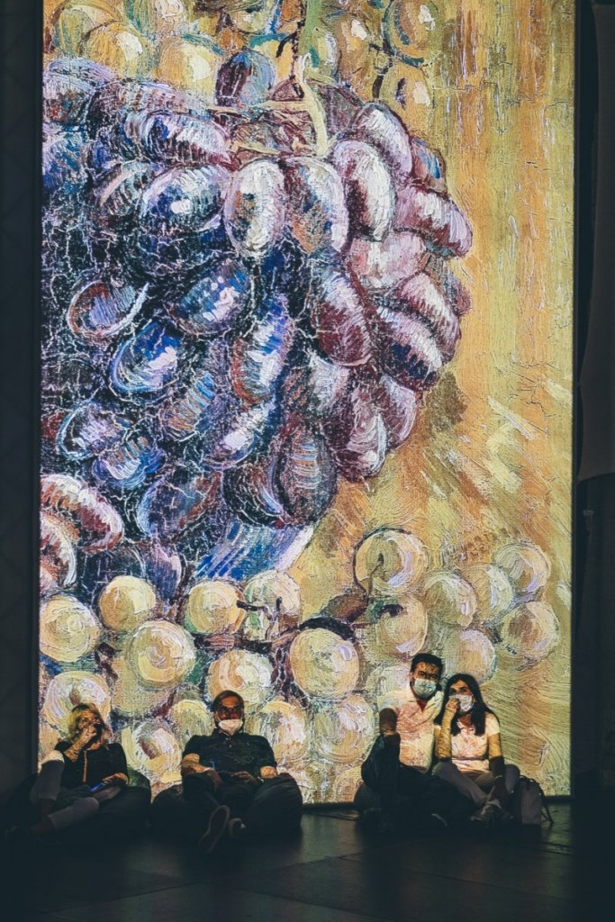 Van Gogh Alive 6200 – ©wunderland media GmbH