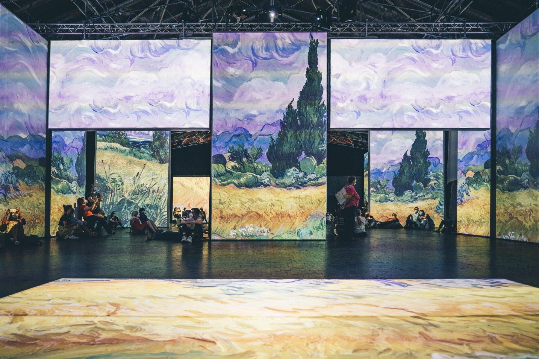 Van Gogh Alive 6270 – ©wunderland media GmbH