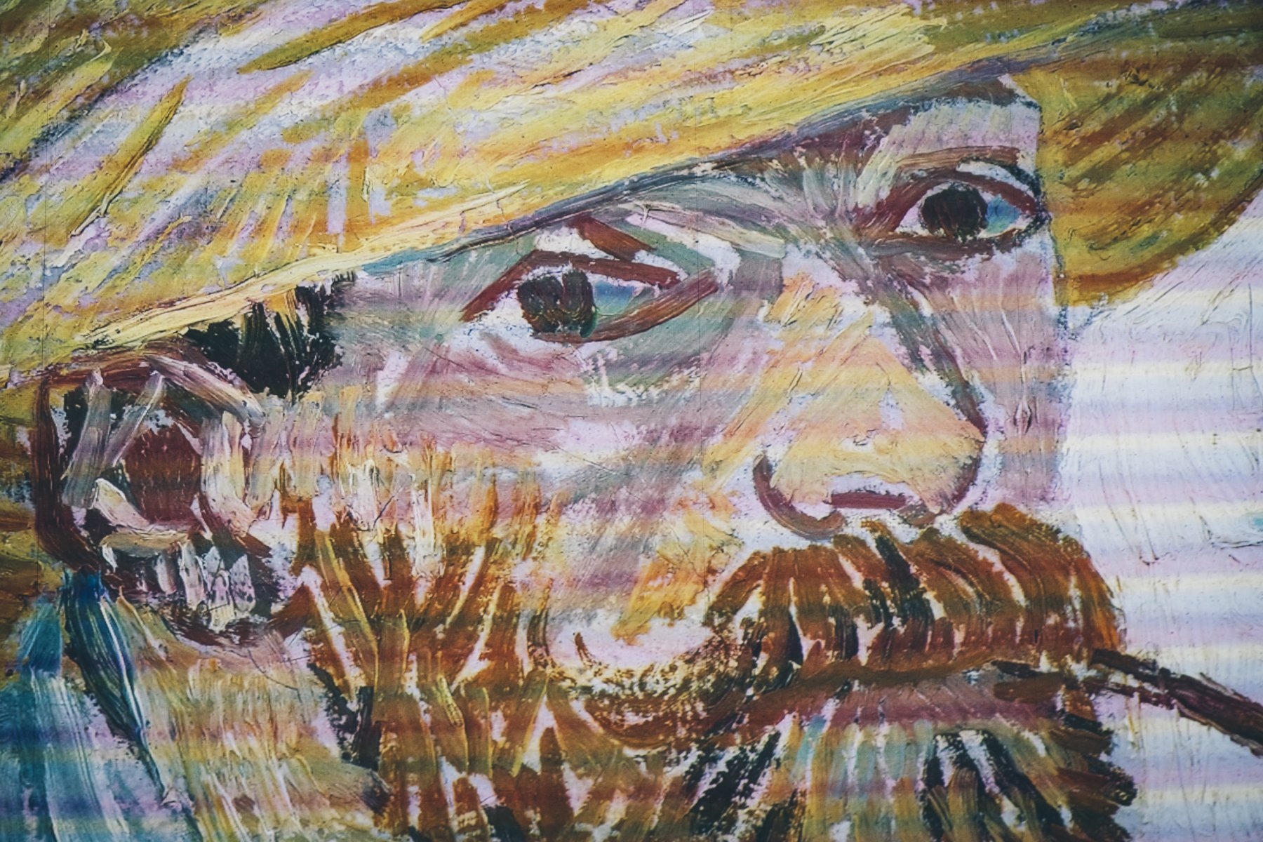 Van Gogh Alive 6292 – ©wunderland media GmbH