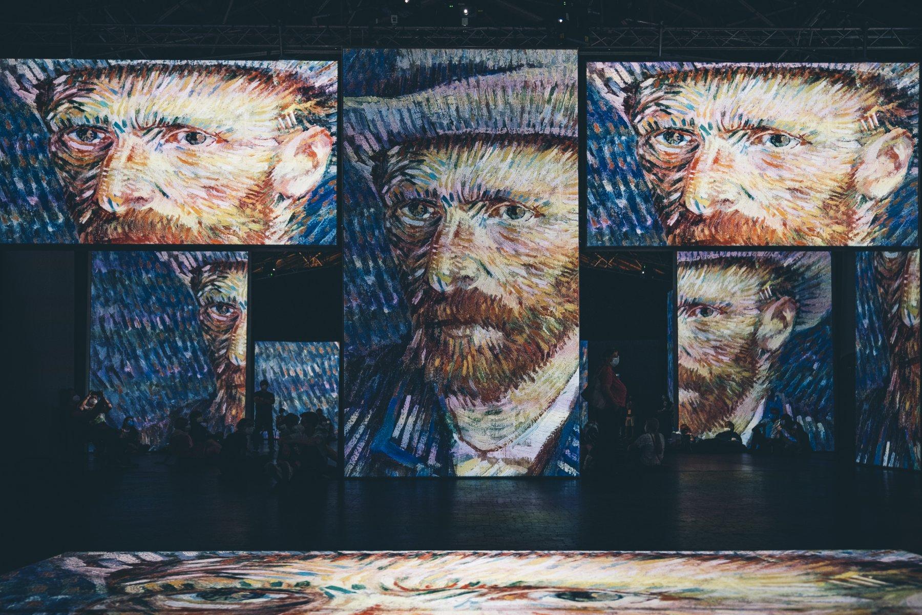 Van Gogh Alive 6304 – ©wunderland media GmbH