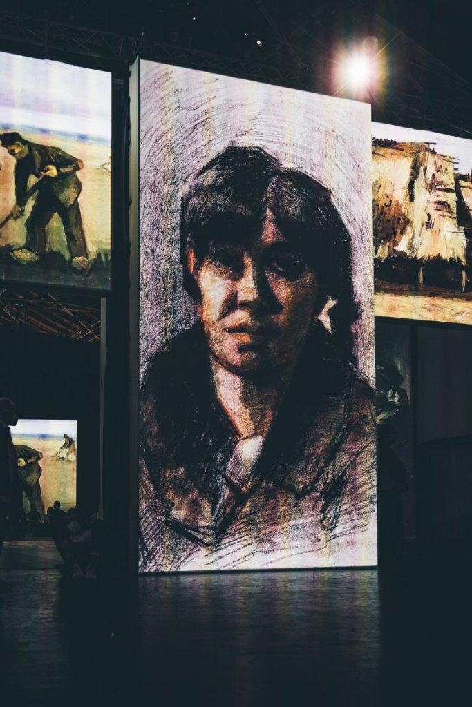 Van Gogh Alive 6312 – ©wunderland media GmbH