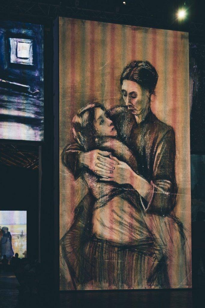 Van Gogh Alive 6314 – ©wunderland media GmbH