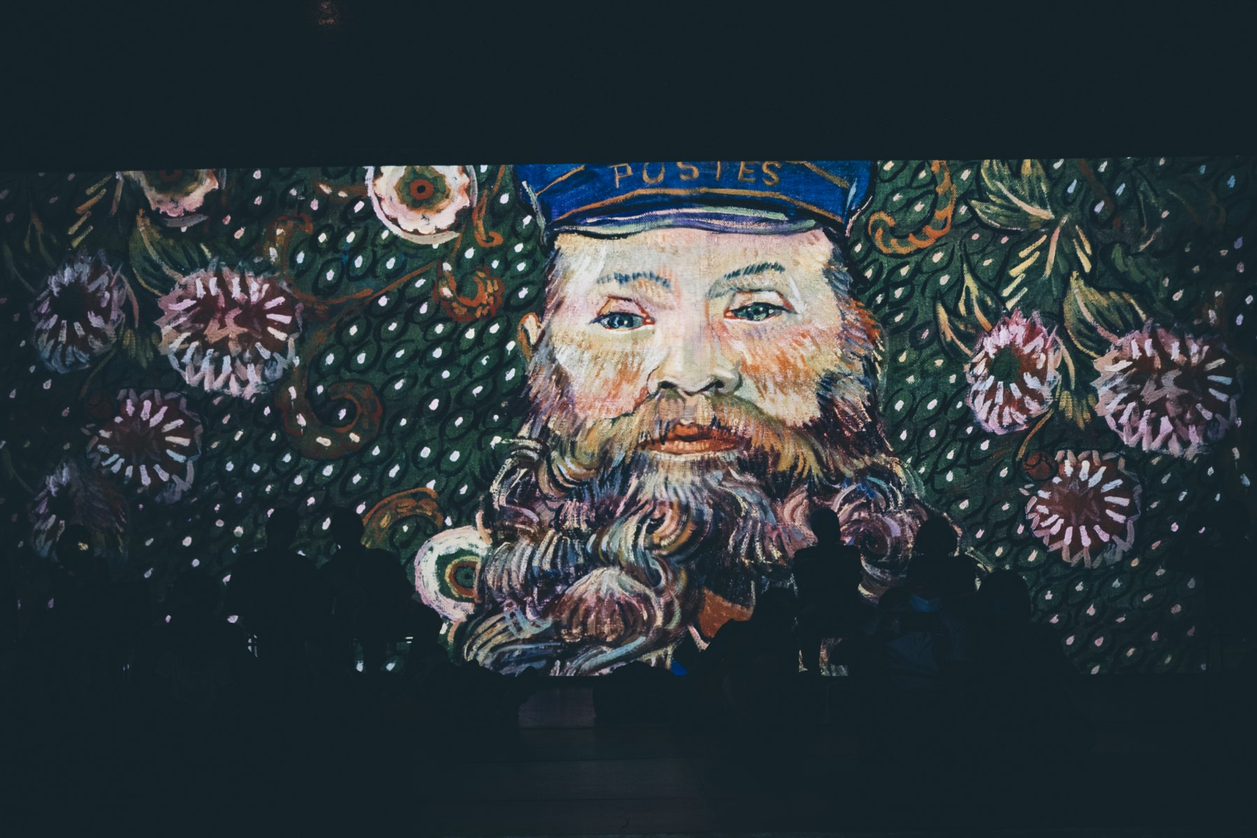 Van Gogh Alive 6367 – ©wunderland media GmbH