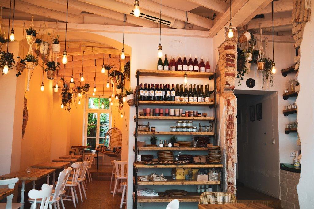 Geheimtipp Muenchen Botanista Cafe Club – ©wunderland media GmbH
