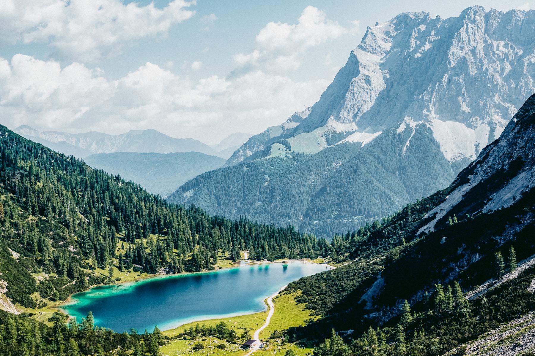 Geheimtipp Muenchen Indieberge Welloutside Drachenkopf 11 – ©Well Outside
