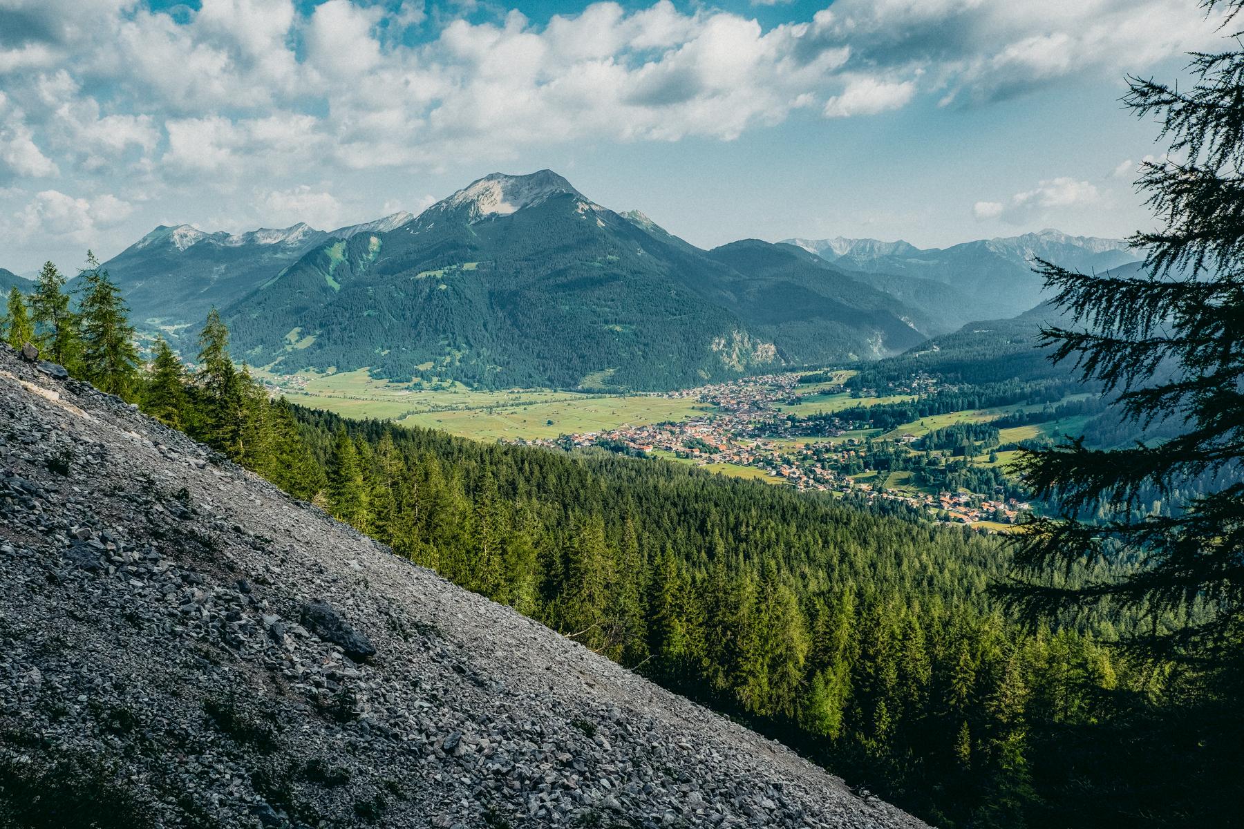 Geheimtipp Muenchen Indieberge Welloutside Drachenkopf 3 – ©Well Outside