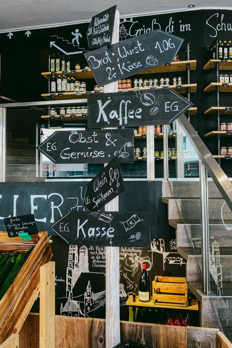 Geheimtipp Muenchen Laden Genuss Schwabingerhofladen 15 – ©wunderland media GmbH