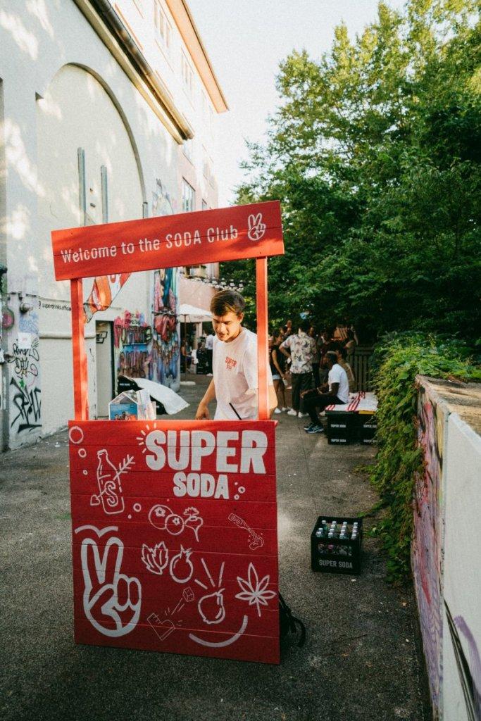 Geheimtipp Muenchen Super Soda Launch33 – ©wunderland media GmbH