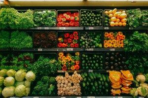 Geheimtipp Muenchen Supermarkt Foodhub 01 – ©Unsplash