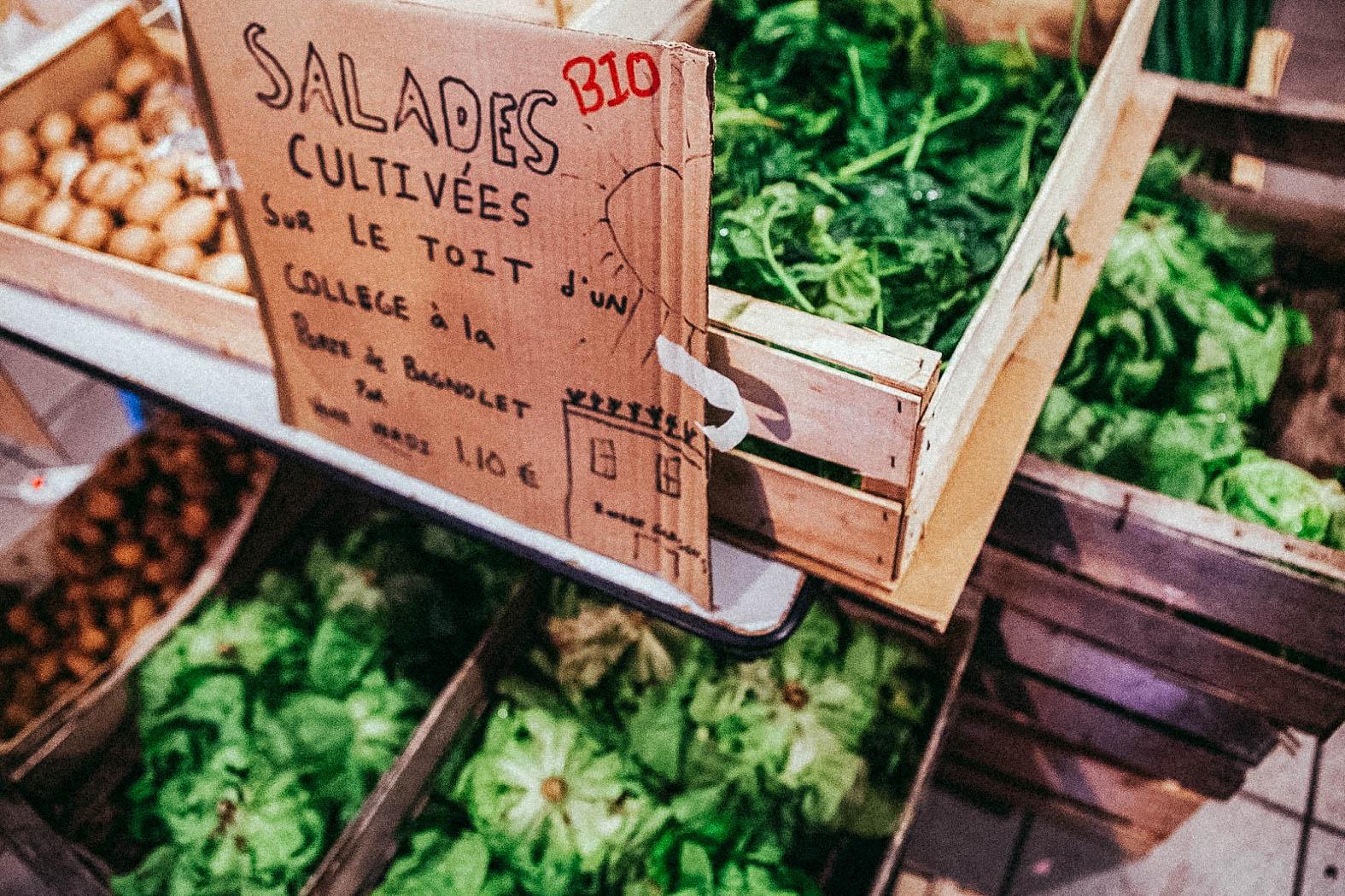 Geheimtipp Muenchen Supermarkt Foodhub 06 – ©Coop La Louve