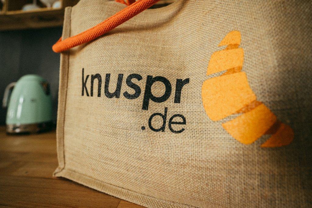 Knuspr – ©wunderland media GmbH