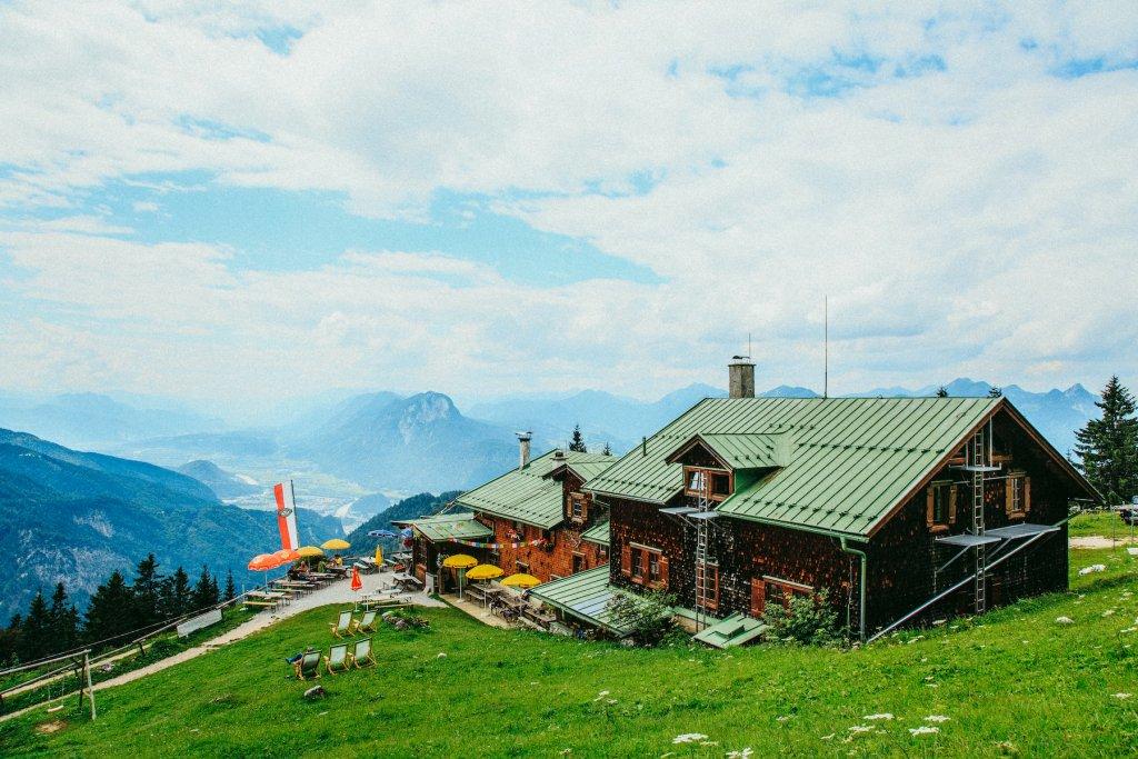 Julian Bueckers Alpenverein München & Oberland – ©Julian Bueckers, Alpenverein München & Oberland