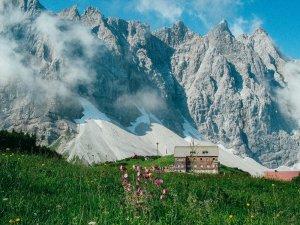 Thilo Semperowitsch Alpenverein München & Oberland – ©Thilo Semperowitsch, Alpenverein München & Oberland