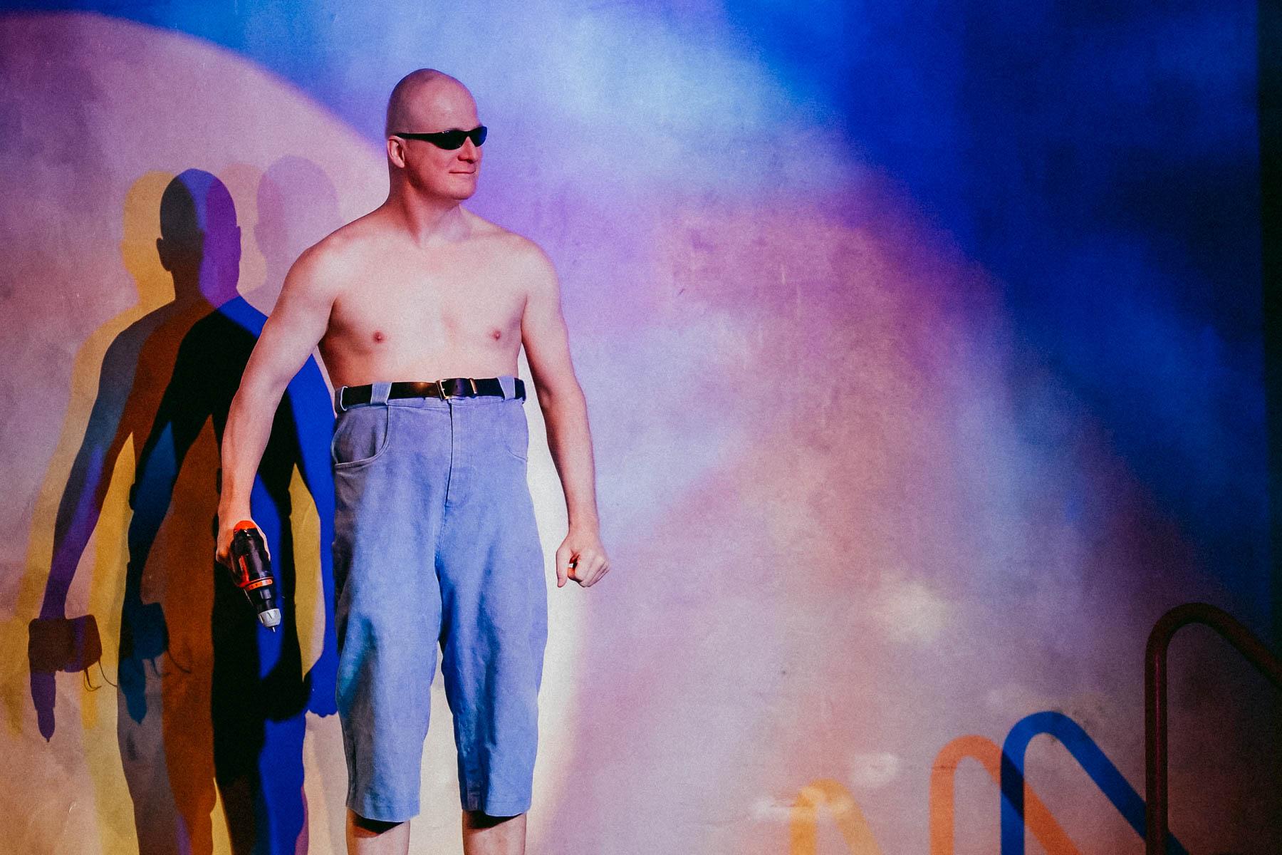 Geheimtipp Muenchen Event Gop Funkytown 2021 06 – ©GOP Varieté-Theater
