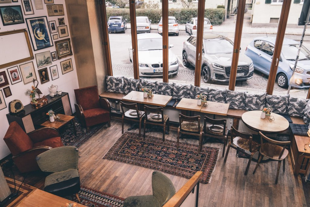 Geheimtipp Muenchen Holzkranich Restaurant Cafe 18 – ©wunderland media GmbH