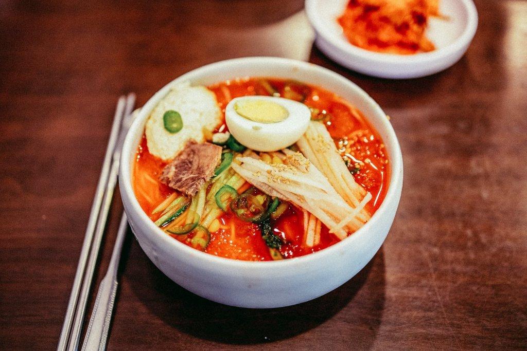 Geheimtipp Muenchen Katerfrühstück Kimchijiggae