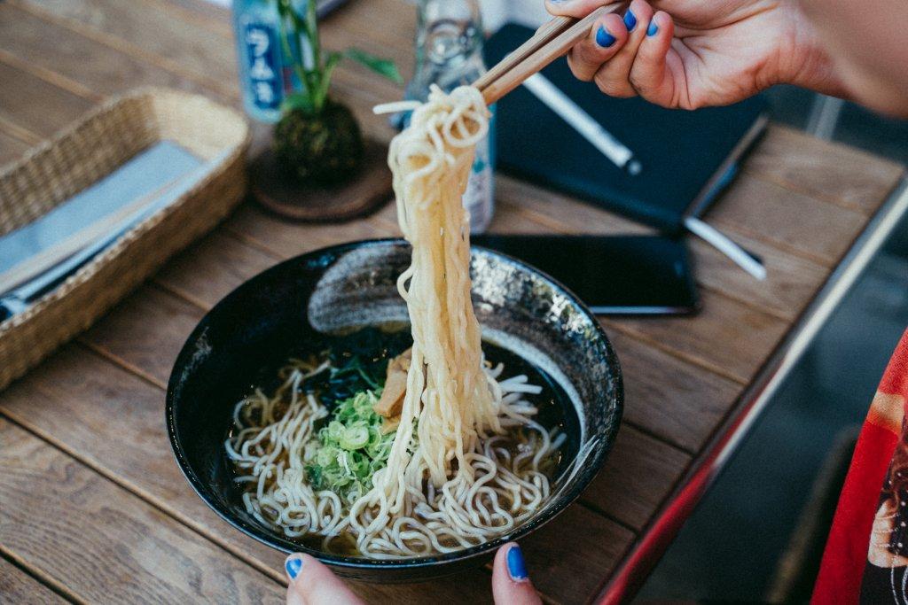 Geheimtipp Muenchen Suzuki Japanisch Restaurant Ag 2021 03 – ©wunderland media GmbH